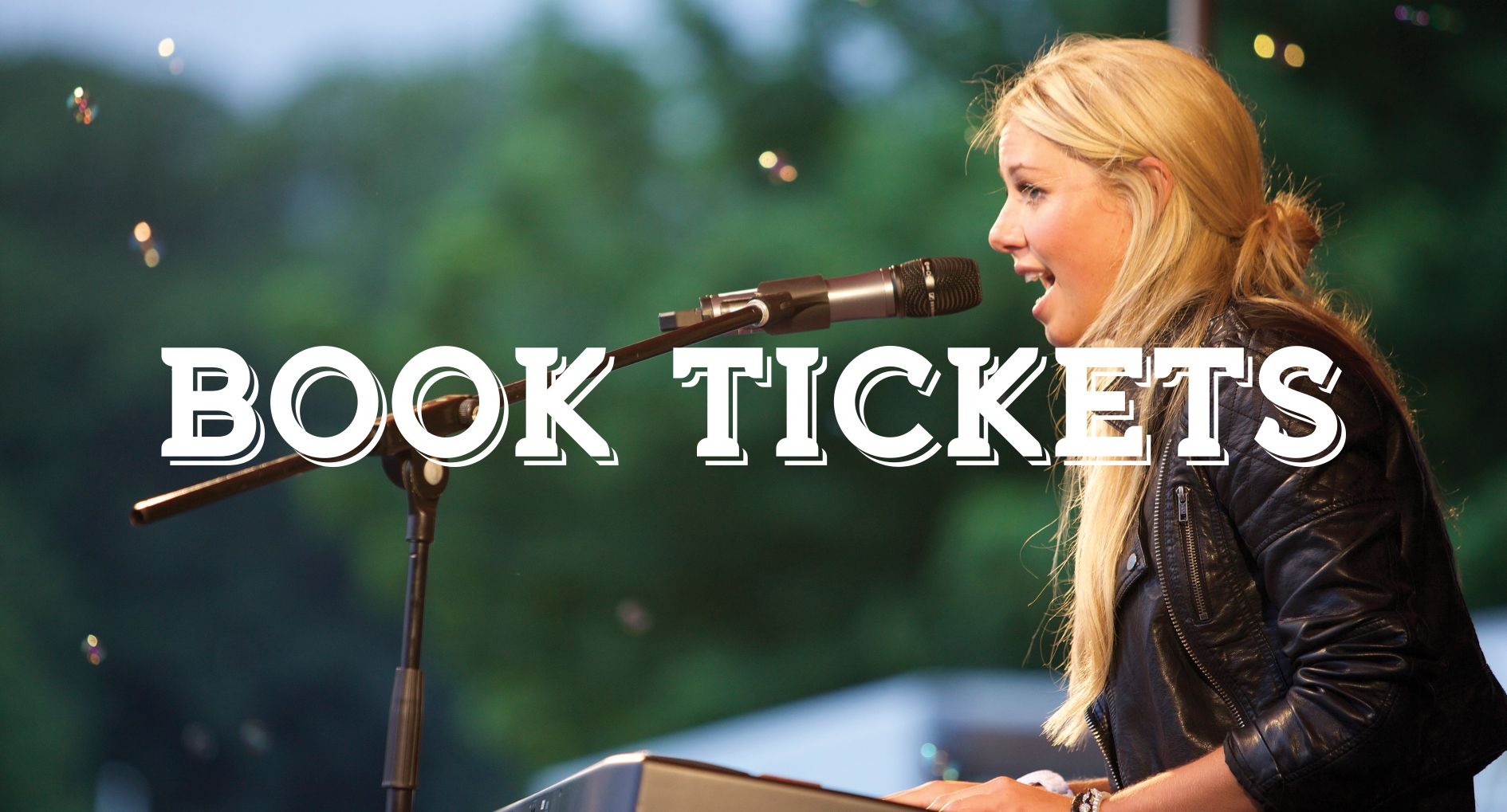Book tickets for Corbridge Festival